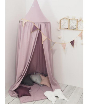 Canopy violet