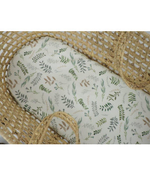 Fitted sheet 40x80 Vintage...