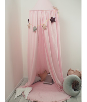 Canopy  Pink